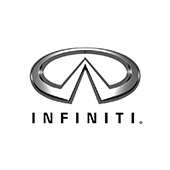 Infiniti, a client of Suntamers Window Tinting in Southwest Florida