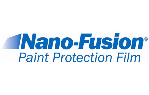 Nano-Fusion® Paint Protection Film logo