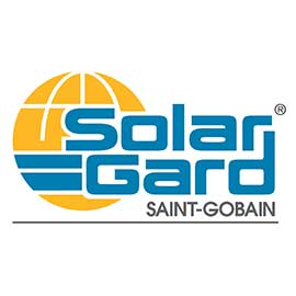 Solar Gard Window Films logo
