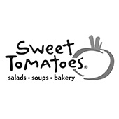 Sweet Tomatoes, a client of Suntamers Window Tinting in Southwest Florida