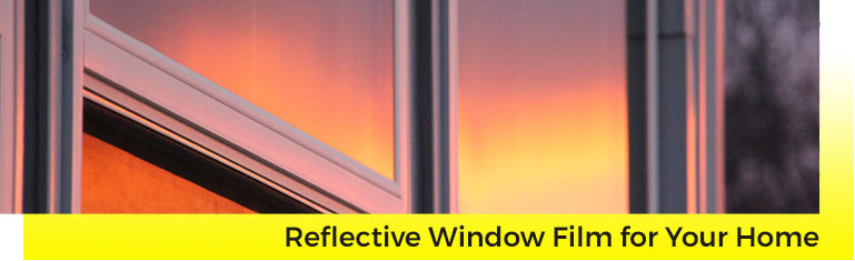 4 Types of Reflective Film for Your Home Window Tint | Suntamers
