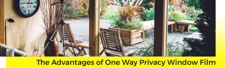 The Advantages of One Way Privacy Window Film | Suntamers Window Tinting Blog