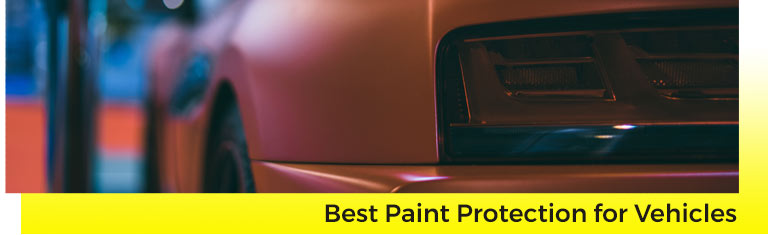 What is the Best Paint Protection Film for Cars? | Suntamers Window Tinting Florida