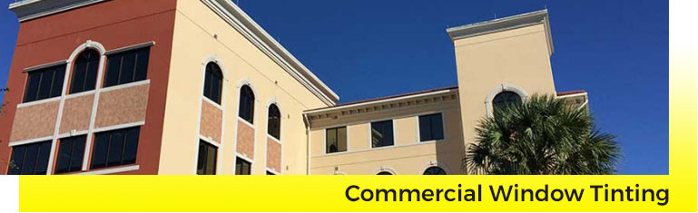 Commercial Window Tint Spotlight: Panorama® Non-Reflective Ceramic Window Film | Suntamers Window Tinting Florida