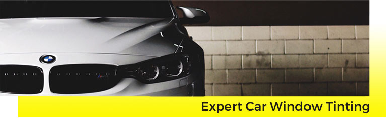 Expert Car Window Tinting | Suntamers Window Tinting Service SW Florida
