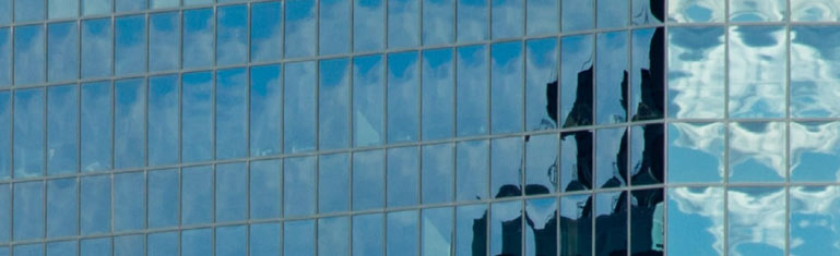 Highly Reflective Window Tinting | Suntamers