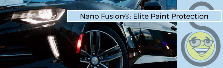 Nano-Fusion Paint Protection Film for your Vehicle | Suntamers SW Florida Paint Protection Film