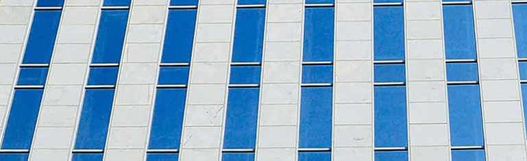 Office Window Tinting in Florida | Suntamers Window Tinting