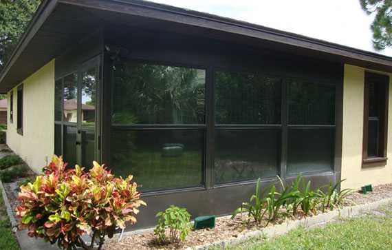 Residential Window Tinting Uv Protection Films Installation And