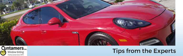 What You Really Need to Know About Window Tinting – From the Experts | Suntamers Florida Window Tinting Company